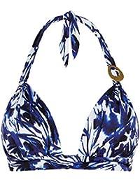 adidas Damen Bikini Oberteil mit Bügel Bade BH Größe 70B 80B NEU