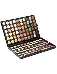 LaRoc ® 120 Colours Eyeshadow Eye Shadow Palette Makeup Kit Set Make Up Professional Box