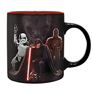 ABYstyle - STAR WARS - Taza - 320 ml - Darkness Rises