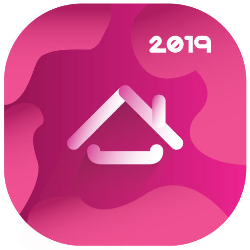 Home Launcher 2019 - Icon Pack, Wallpapers, Themes