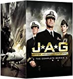 Jag: The Complete Series [Edizione: Francia]