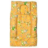 Baby Basics - Fix Pillow Mat Peach