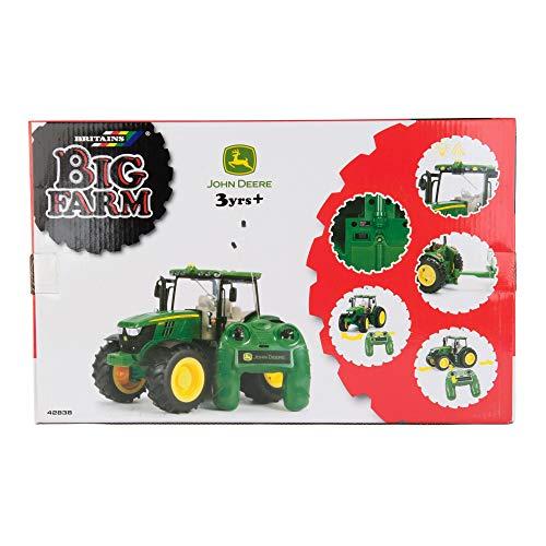 R/C John Deere Traktor - 7