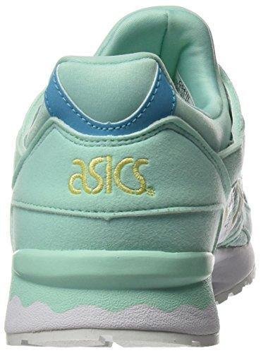 Asics - Gel-lyte V Gs, Scarpe sportive Donna Verde