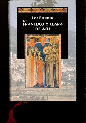 Los escritos de Francisco y Clara de Asís por Julio Herranz Migueláñez