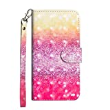Sunrive Case For Sony Xperia Z3 Plus, PU Leather Phone