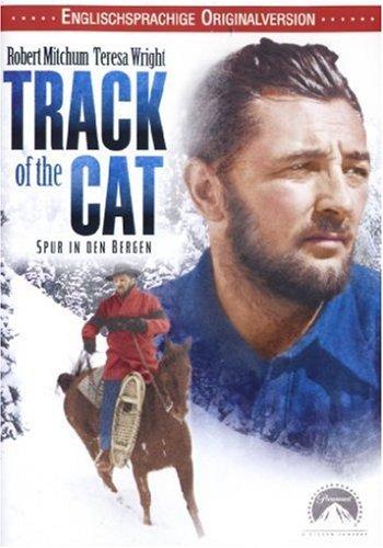 Track of the Cat - Spur in den Bergen (OmU)