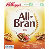 Kellogg´s All Bran Plus - 375 gr