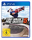 Tony Hawk's Pro Skater 5 [German Version]