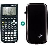 Texas Instruments TI-82 Stats Calculatrice graphique + Schutztasche