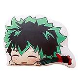 Sbarden My Hero Academia Animation Around Plush Pillow Izuku Midoriya/Bakugou Katsuki/Todoroki Shoto Novelty