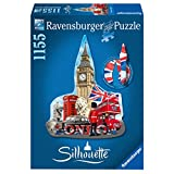 Ravensburger 16155 - Big Ben, London