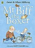 Mr Biff the Boxer (Happy Families)
