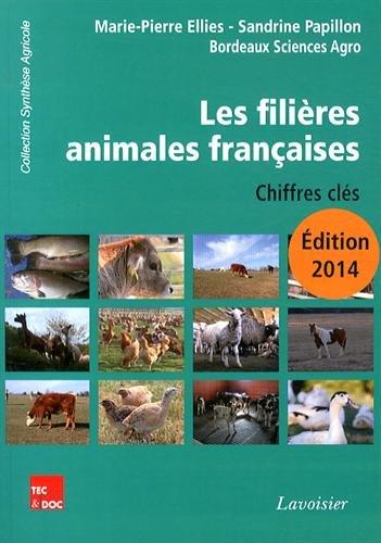 Les filières animales françaises : Chiffres-clés