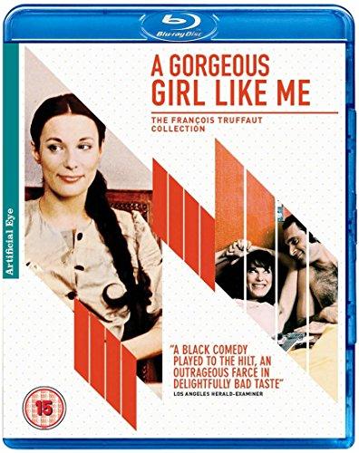 Bild von A Gorgeous Girl Like Me [Blu-ray] [UK Import]