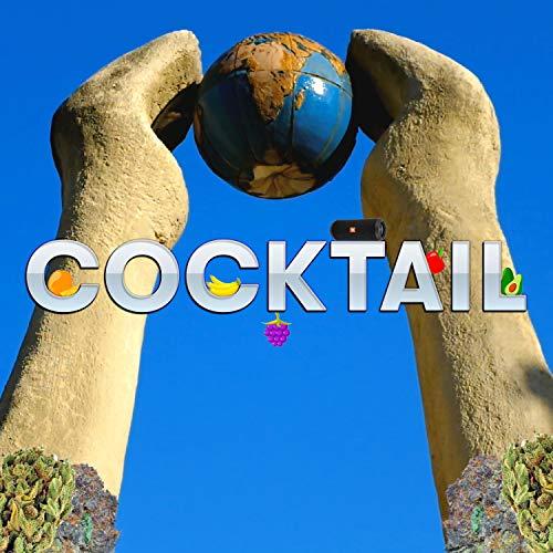 Cocktail (feat. DJ KillBeat, VicBoy, Verso, David DLF, Psudonym, Astún, Propa, P.D.V., Wext, Bayron San, Nova Cool Hunter, P.Falcon, Nacho Ballarín & Jaimako) [Explicit]