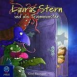 Lauras Stern und die Traummonster (Lauras Stern - Bilderbücher, Band 5) - Klaus Baumgart