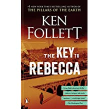 The Key to Rebecca (Signet)