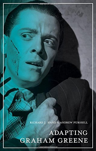 Adapting Graham Greene: Cinema, Television, Radio (The Adaptation Series) by Hand, Richard J., Purssell, Andrew (2015) Paperback par Richard J., Purssell, Andrew Hand