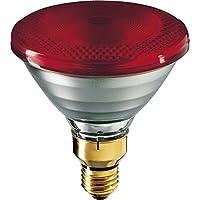 175 W lampadina a raggi infrarossi per lampada per madre artificiale unità PAR38