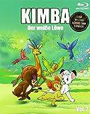 Kimba - Der weiße Löwe - Box 2 [4 Blu-rays]