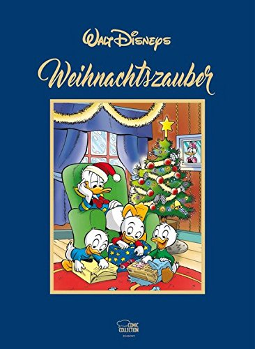 Walt Disneys Weihnachtszauber par Walt Disney