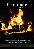 Fireplace - Crackling Wood Fireplace DVD for Ambiance and Romance