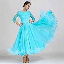 c745f334d173 Wanson Modern Lady   S Big Pendolo Abito da Ballo Sala da Ballo Abito  Costume Moderna