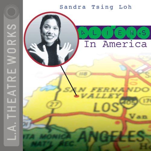 Aliens in America  Audiolibri
