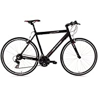 KS Cycling Fitnessbike Alu Lightspeed Rh 54 cm Fahrrad