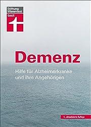 Demenz: Hilfe für Alzheimerkranke und ihre Angehörigen