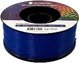 3D FREUNDE Filament aus PLA 1,75 mm 1kg Rolle für 3D Drucker oder Stift - Königsblau