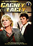 Cagney & Lacey: 1 Pt. I [DVD] [Import]