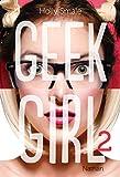 geek girl tome 2