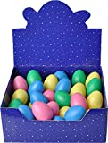 Steinbach Egg Shaker 45 Stück bunt sortiert Displaybox updn