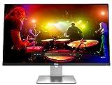 Dell S2715H 69 cm (27 Zoll) Monitor (HDMI, VGA, USB, 6ms Reaktionszeit) schwarz