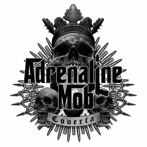 Coverta [EP] by Adrenaline Mob (2013-05-04)