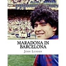 Maradona in Barcelona