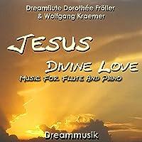 Jesus - Divine Love