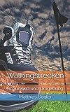 Walkingstrecken: Schwurwald und Umgebung