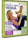 Mama & Baby Yoga [DVD] [Region 1] [NTSC] [US Import]
