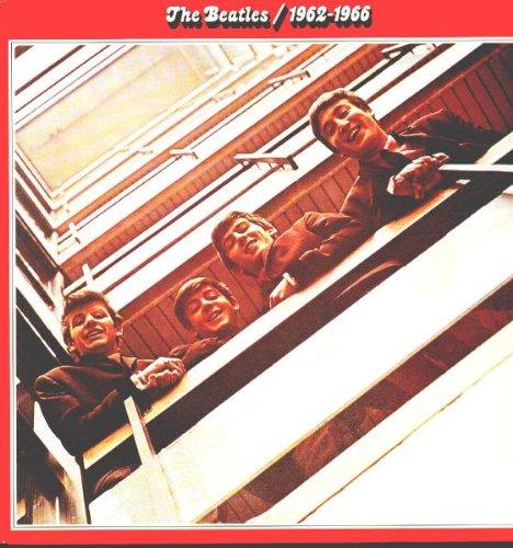 1962-1966/Red Album