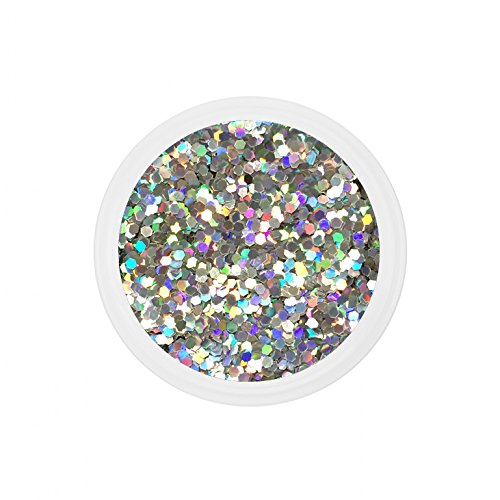 dots-argent-nail-art-10-grs-grosses-paillettes-manucure-ongles-gel-uv-french
