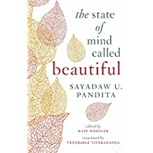 The State of Mind Called Beautiful (English Edition)