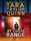 At Close Range (Mills & Boon M&B) (English Edition)