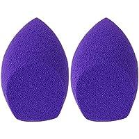 Real Techniques 2 Miracle Mini Eraser Sponges Esponjas - 1 Pack