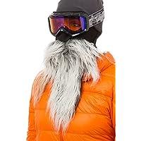 Beardski - Maschera da sci con barba