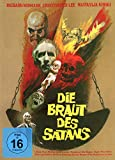 Die Braut des Satans - Mediabook - Cover C - Hammer Edition Nr. 26 - Limited Edition [Blu-ray]
