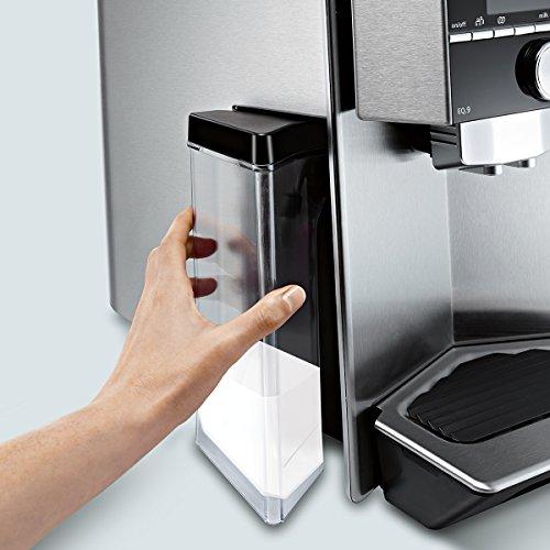 siemens ti909701hc kaffee vollautomaten radio. Black Bedroom Furniture Sets. Home Design Ideas