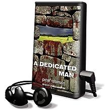 A Dedicated Man (Playaway Adult Fiction)